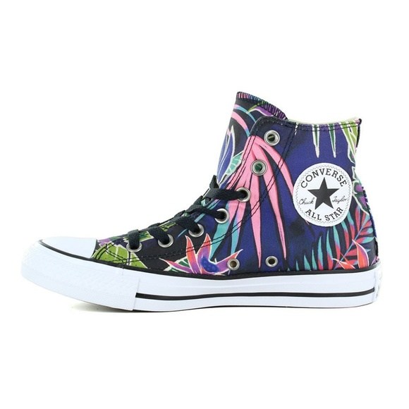 Converse Chuck Taylor All Star Palm Tree Sneakers